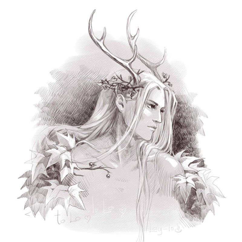 Tamlin A Court Of Mist Fury A Court Of Wings Ruin Sarah J