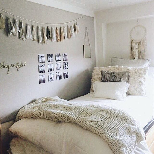 212 Likes 4 Comments Society19 Society19 On Instagram Want More Beautiful Dorm Room Decor Ideas Check Dorm Inspiration Dorm Room Decor Cute Dorm Rooms
