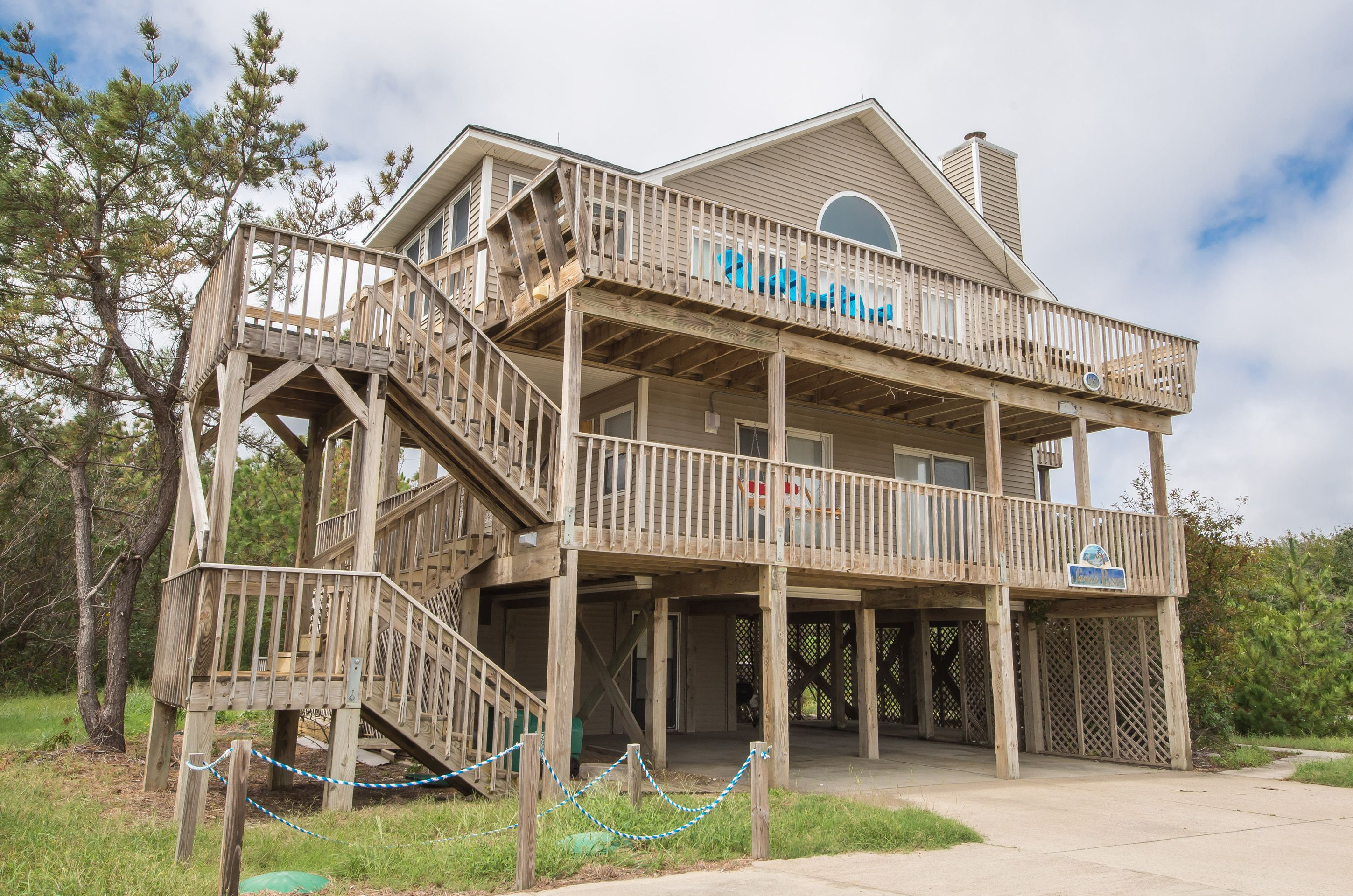 outer main head banks cottage jackson rental booking vacation cottages in nags