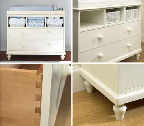 Pottery Barn Kids Changing Table 200 Pottery Barn