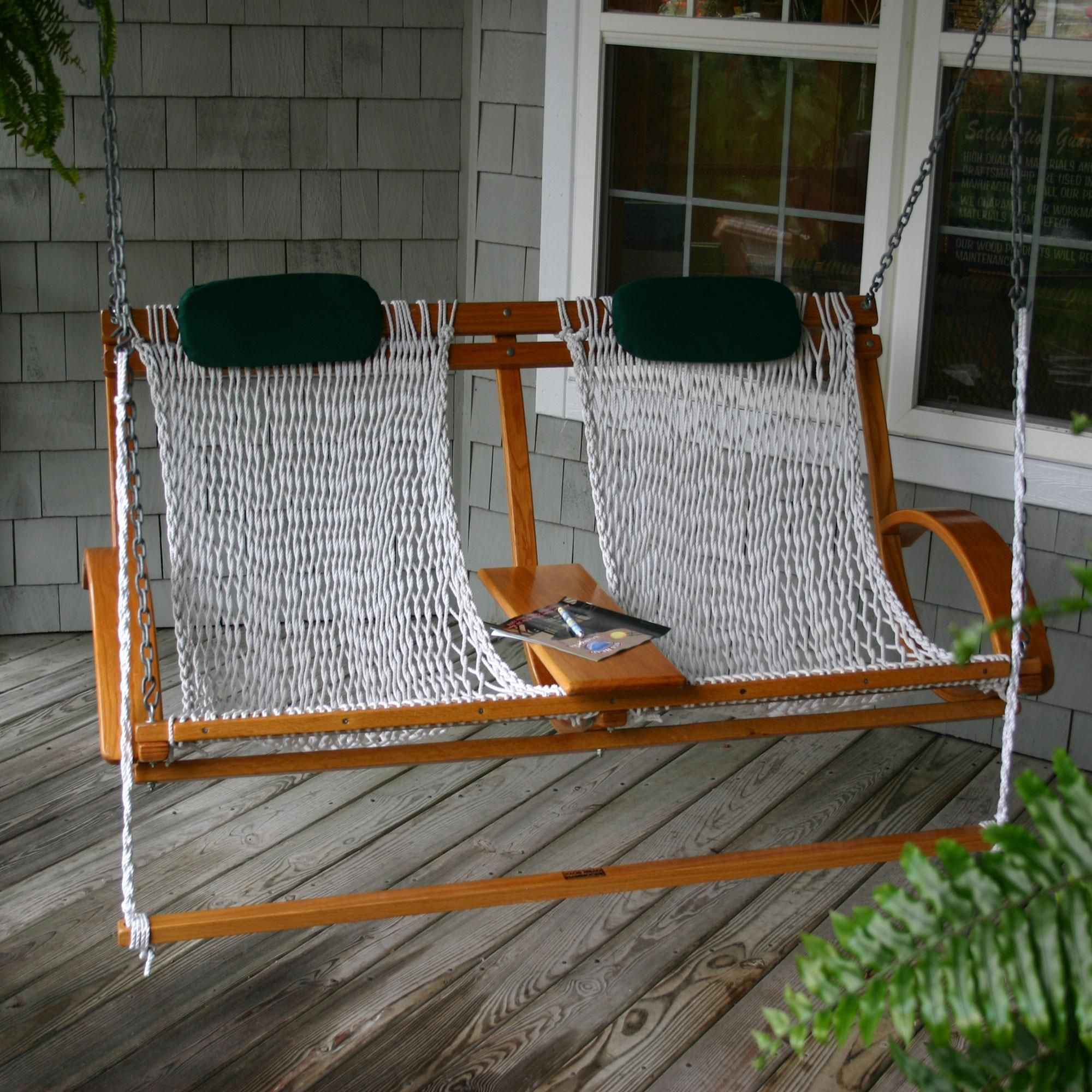 Porch Swing Foot Rest Google Search
