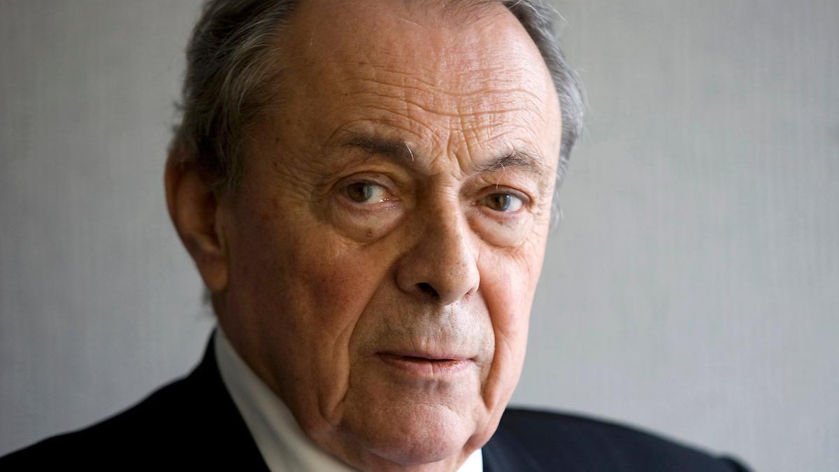 Frankreich trauert: Ex-Regierungschef Michel Rocard ist tot