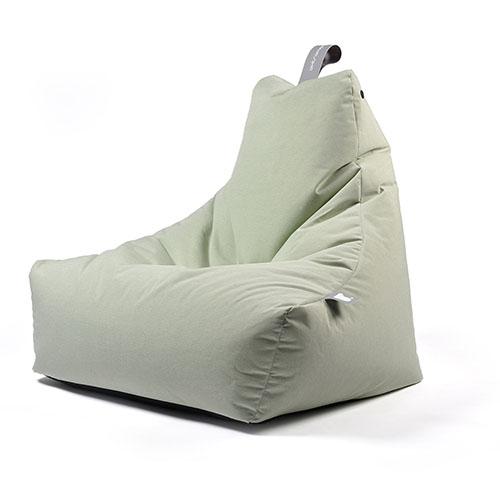 Abn Amro Zitzak.Mighty B Pastel Shade Beanbag Chair Bean Bag Chair Bean Bag