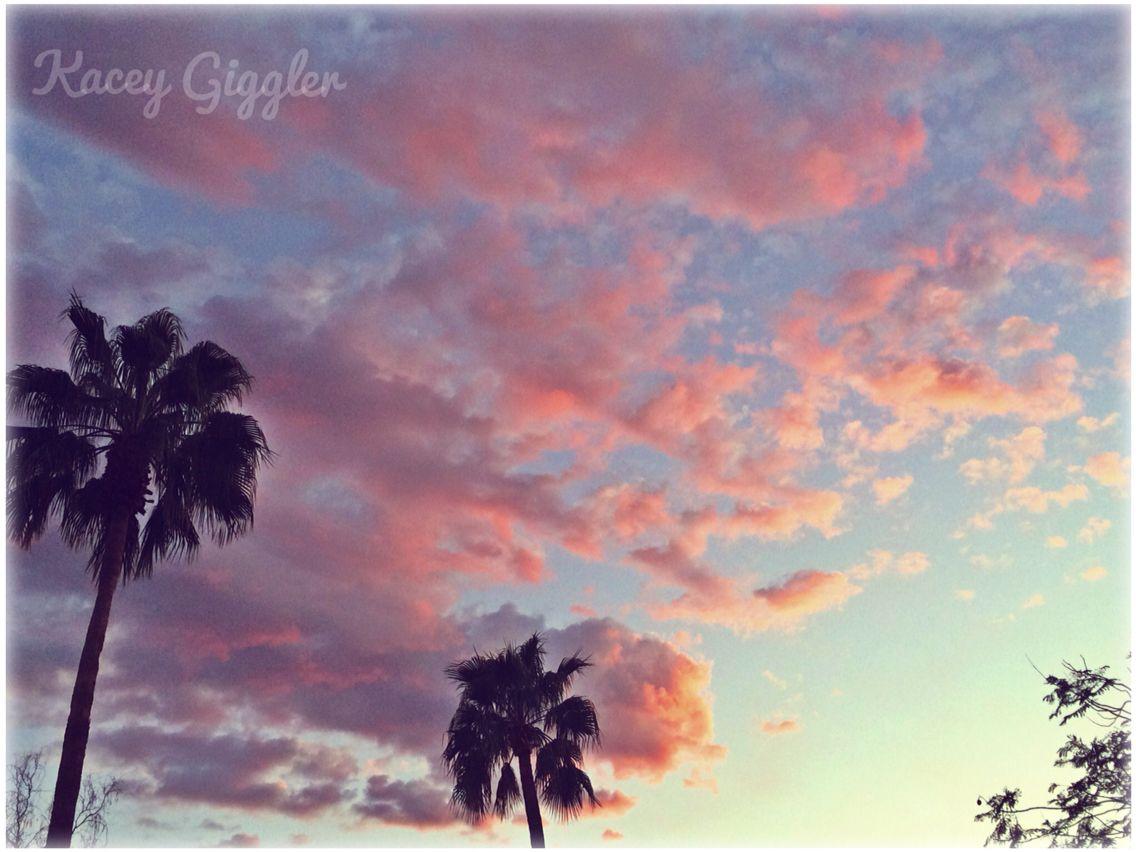 Arizona sunsets #sunset