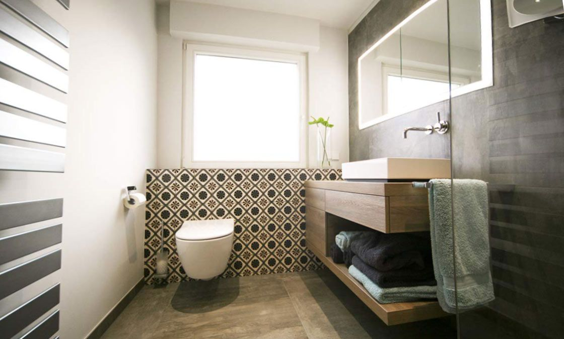Badezimmer Dekorfliesen Badezimmer Dekor