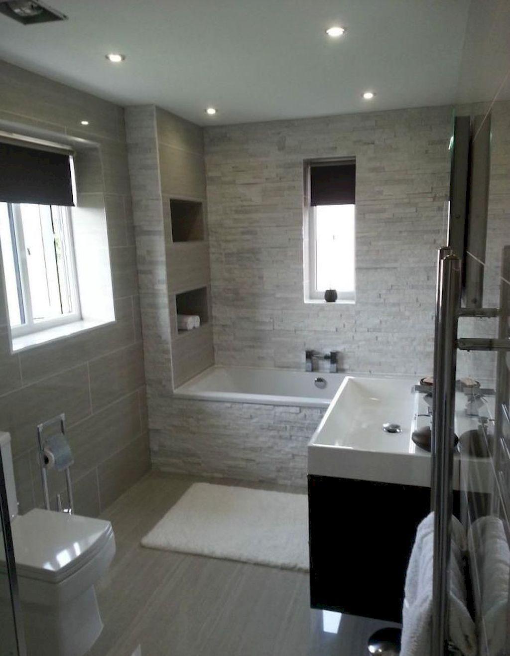 I Want To Remodel My Bathroom Bathroom Design Small Gray