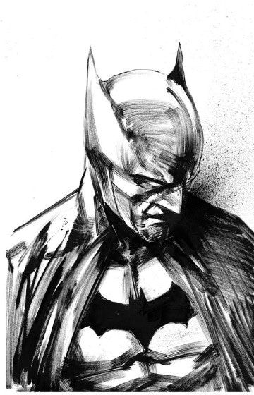 Dibujos De Batman A Lapiz Faciles Batman Dibujo Arte Batman Cartel Batman