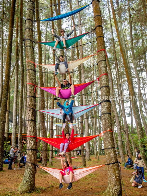 3 Days in Bandung — 7 Cool Things To Do near Jakarta