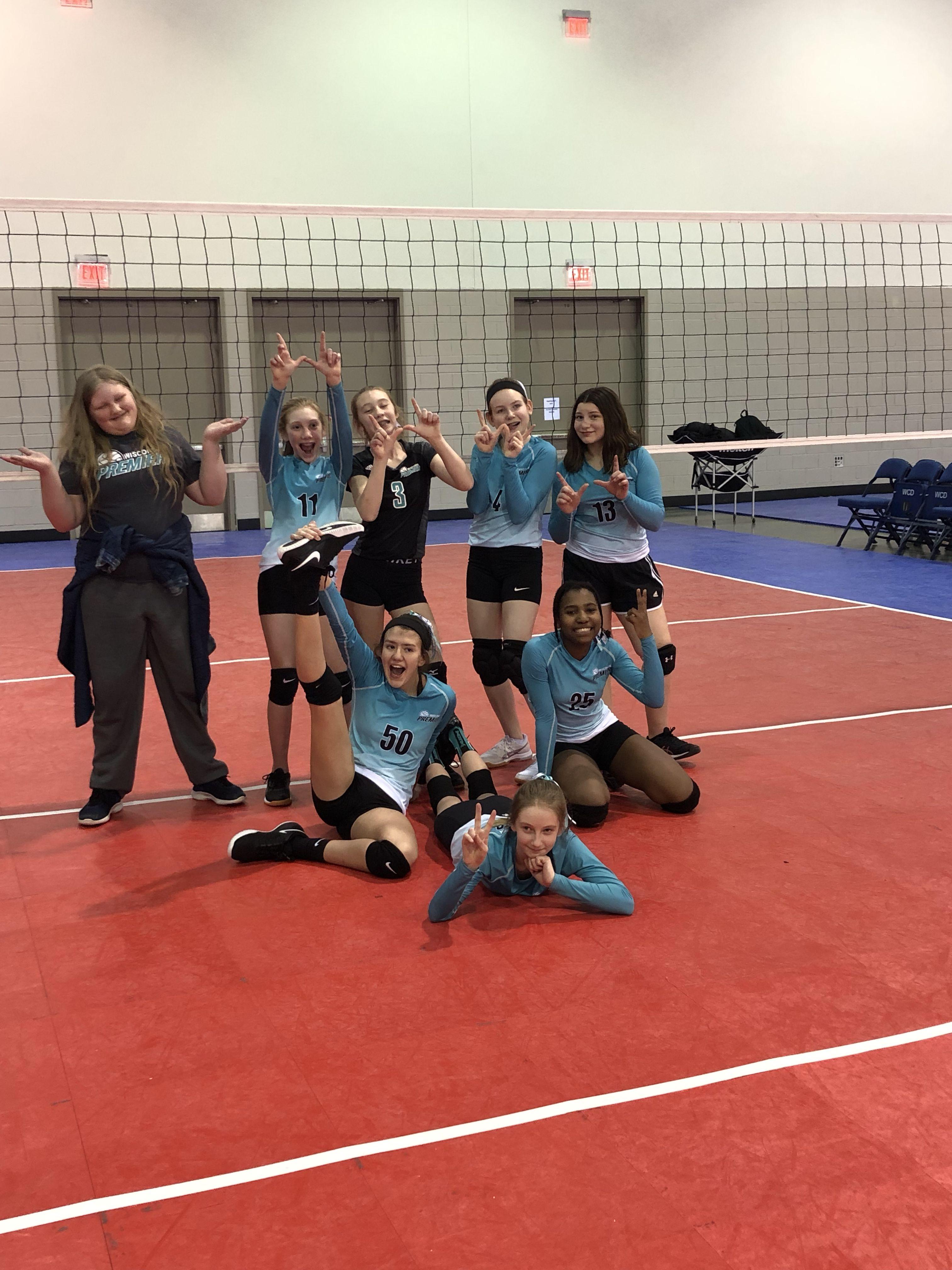 Volleyball Season Tournaments Sports Volleyball Shorts