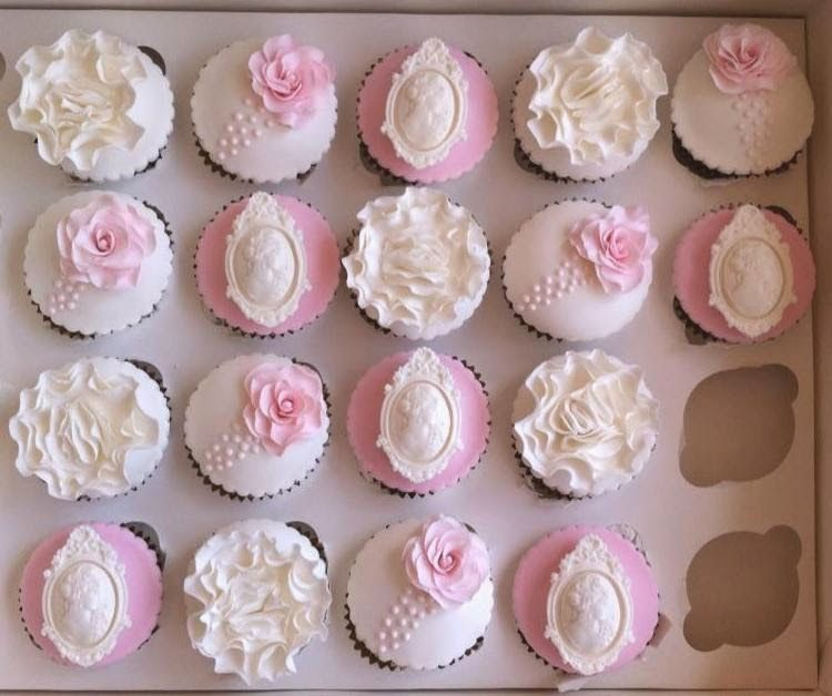 gorgeous pastel biscuits - Google Search