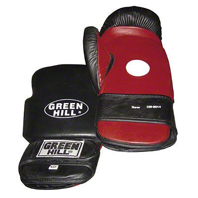 Green Hill® Handpratzen