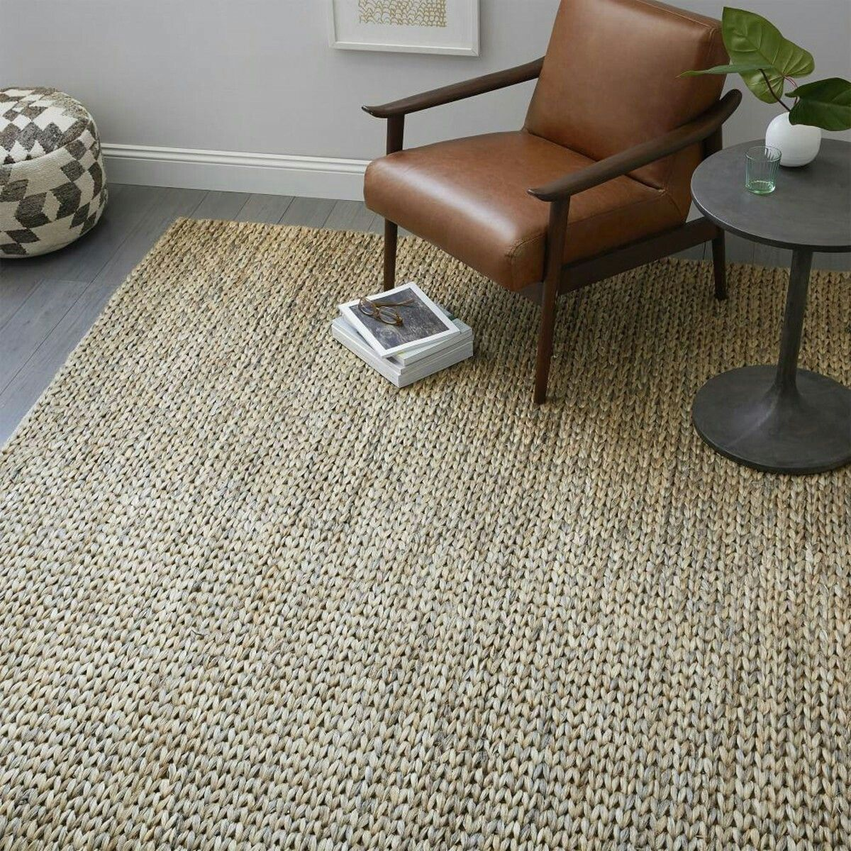 Braided Jute Rug Platinum West Elm Jute Rug Rugs