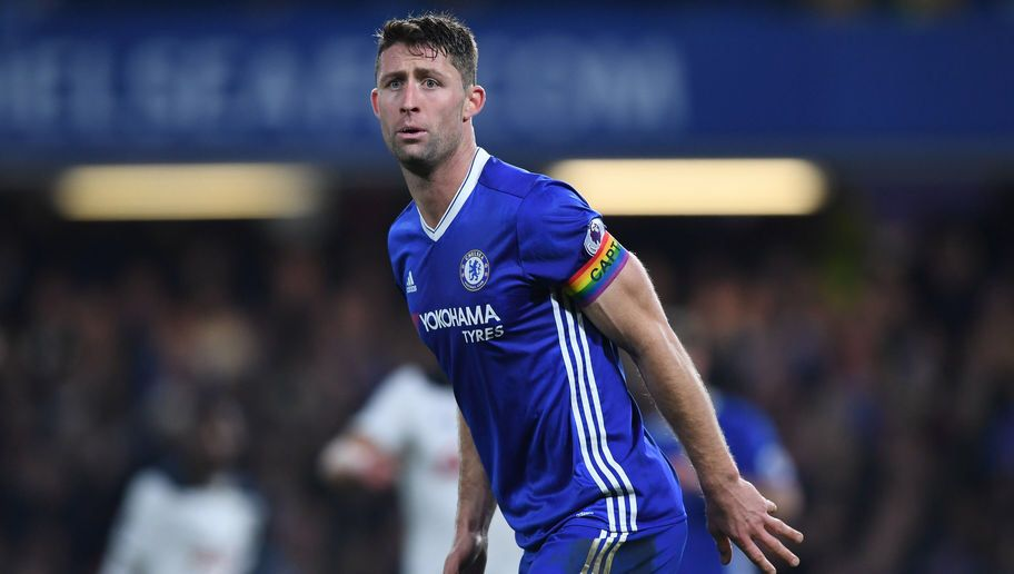chelsea star gary cahill admits liverpool will pile on the pressure in title race after great start