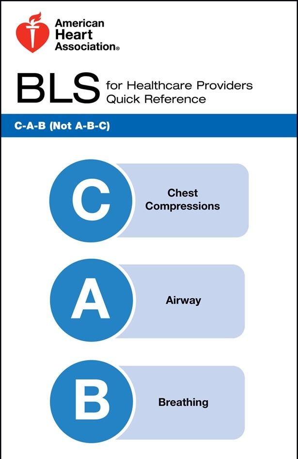 Bls Cab Emergency Medical Technician Emergency