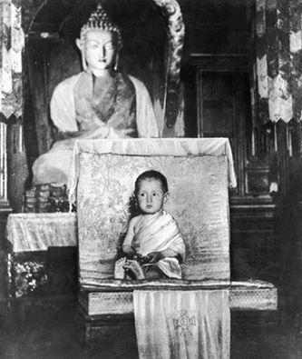 14th Dalai Lama