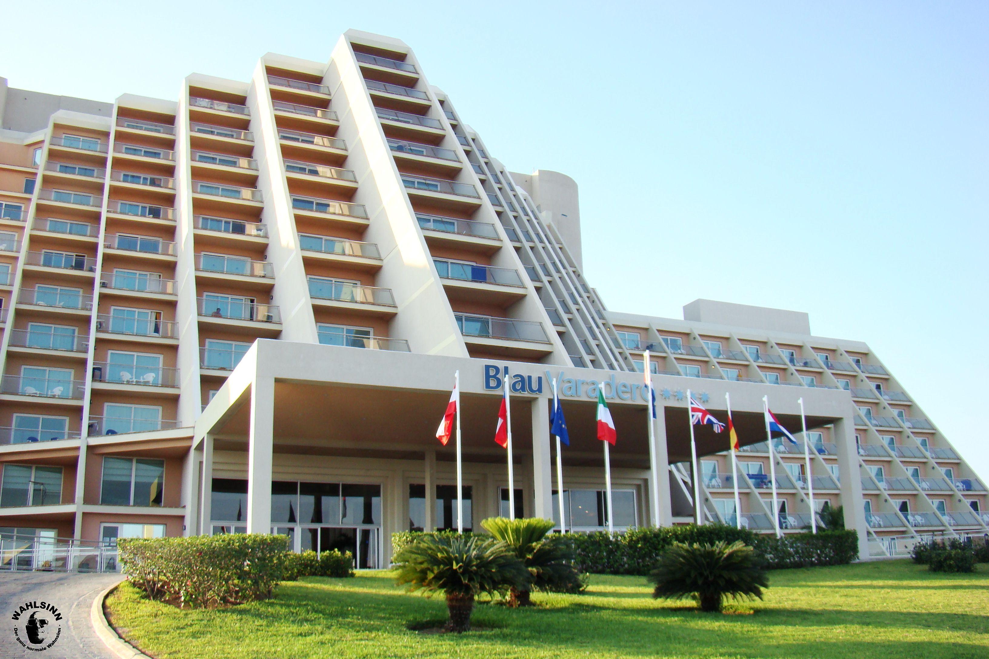 Hotel Blau Varadero Varadero Hotel Varadero Kuba