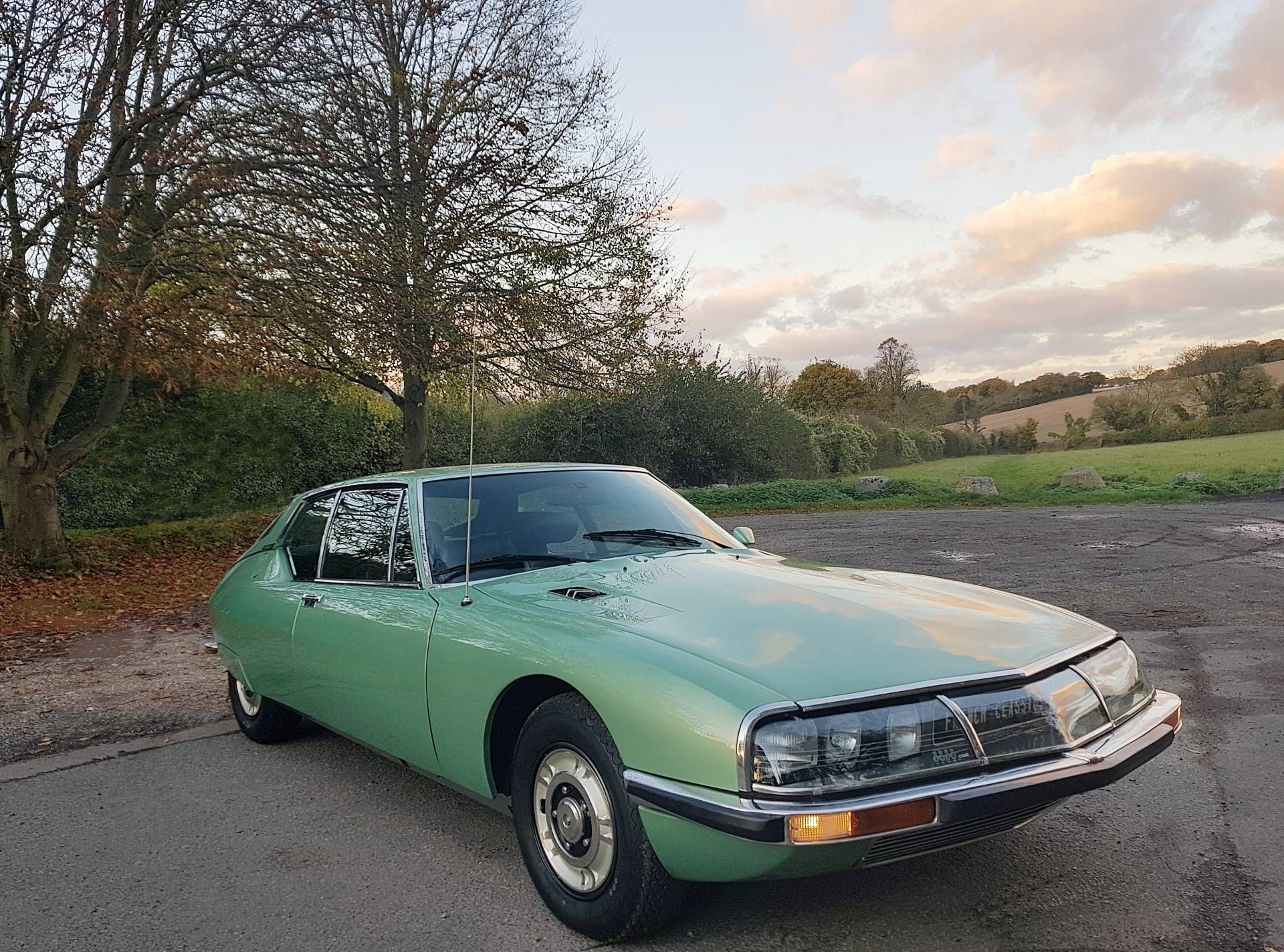 Classic Cars for Sale on Classic Trader | www.classic-trader.com ...