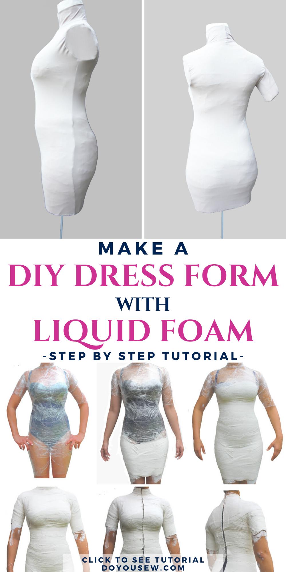 38++ Diy dress form ideas in 2021