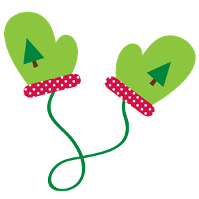 christmas mittens clip art clip art christmas 1 clipart rh pinterest com mitten clip art printable mittens clip art free