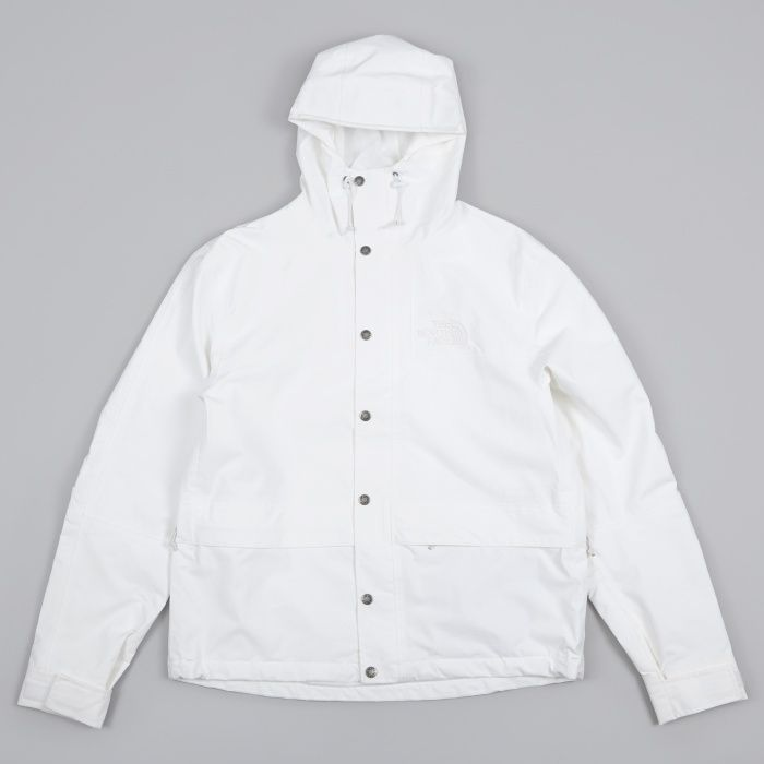 The North Face 1985 Mountain Jacket - White