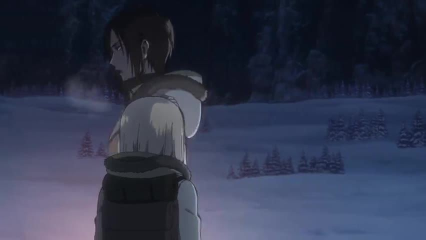 Watch Attack On Titan English Subbed/Dubbed