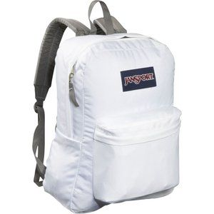 White Jansport Backpacks – TrendBackpack