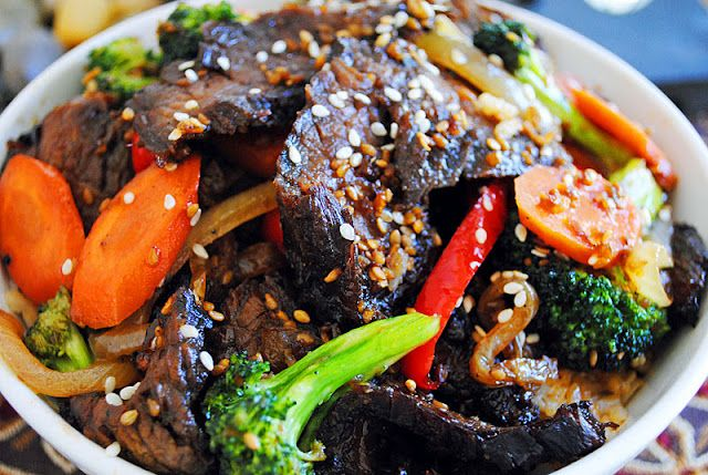 that's some good cookin': Asian