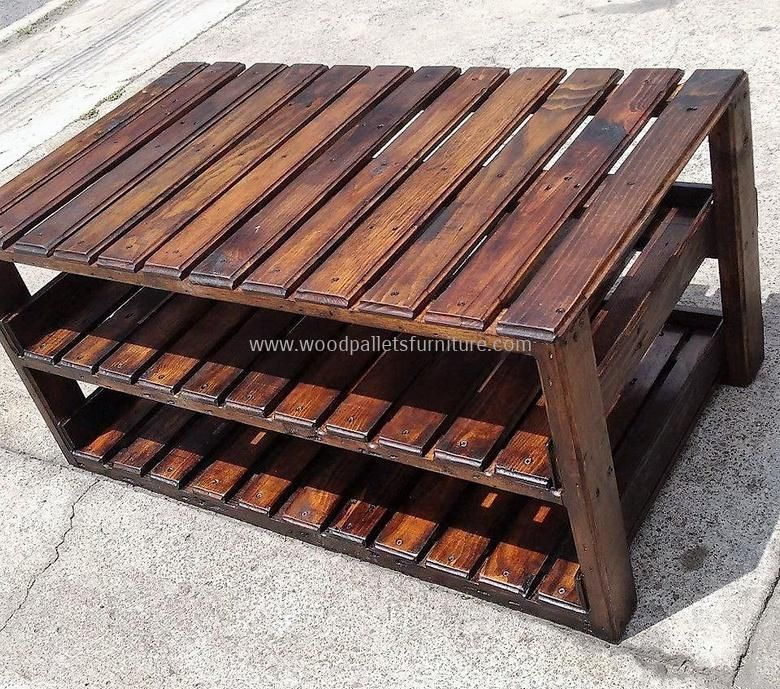 Low Cost DIY Pallet Wood Creations   Wood pallets, Wooden ...