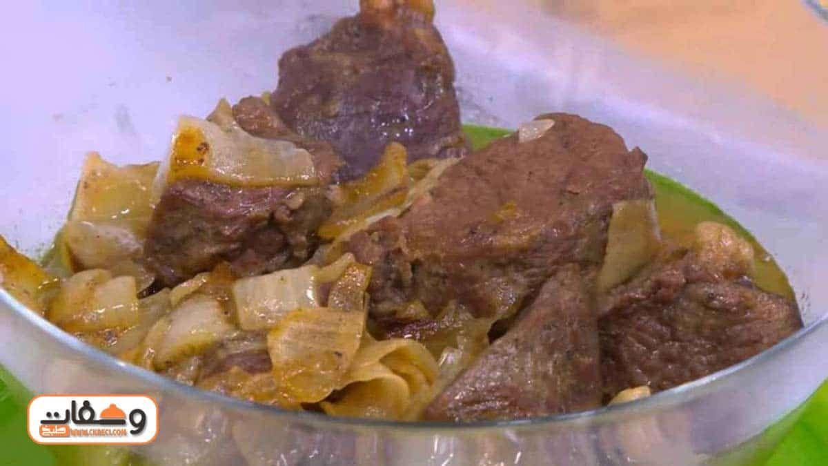 أفضل 3 وصفات لعمل اكلات باللحمة المسلوقة Food Meat Beef