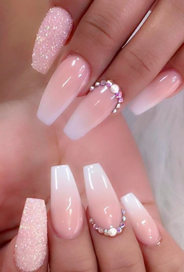 25 Butterfly Nail Designs 2019 2019 Butterfly Designs Nail Ombre Nail Designs Red Ombre Nails Pink Ombre Nails