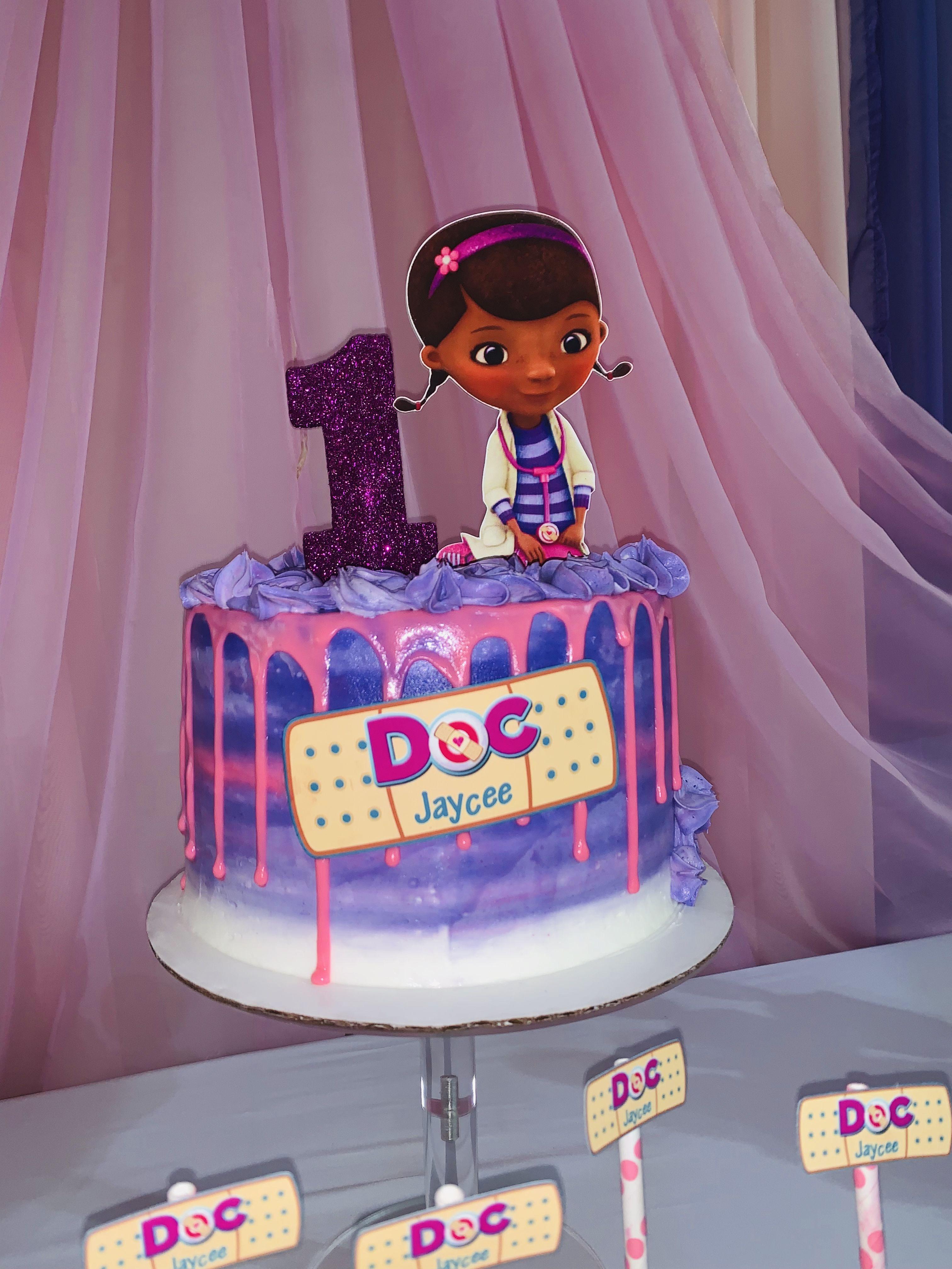Doc Mcstuffins Cake Doc Mcstuffins Birthday Cake Doc Mcstuffins Cake Doc Mcstuffins Birthday Party
