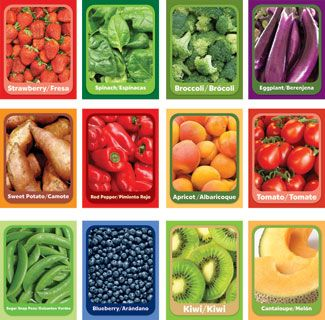 healthy fruit snacks for kids why is fruit and veg healthy