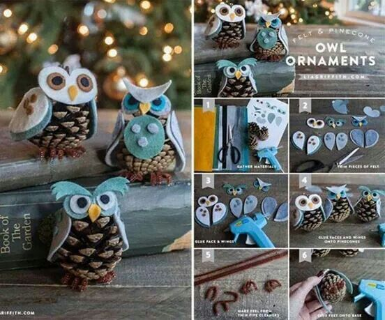 ADORABLE owls!!