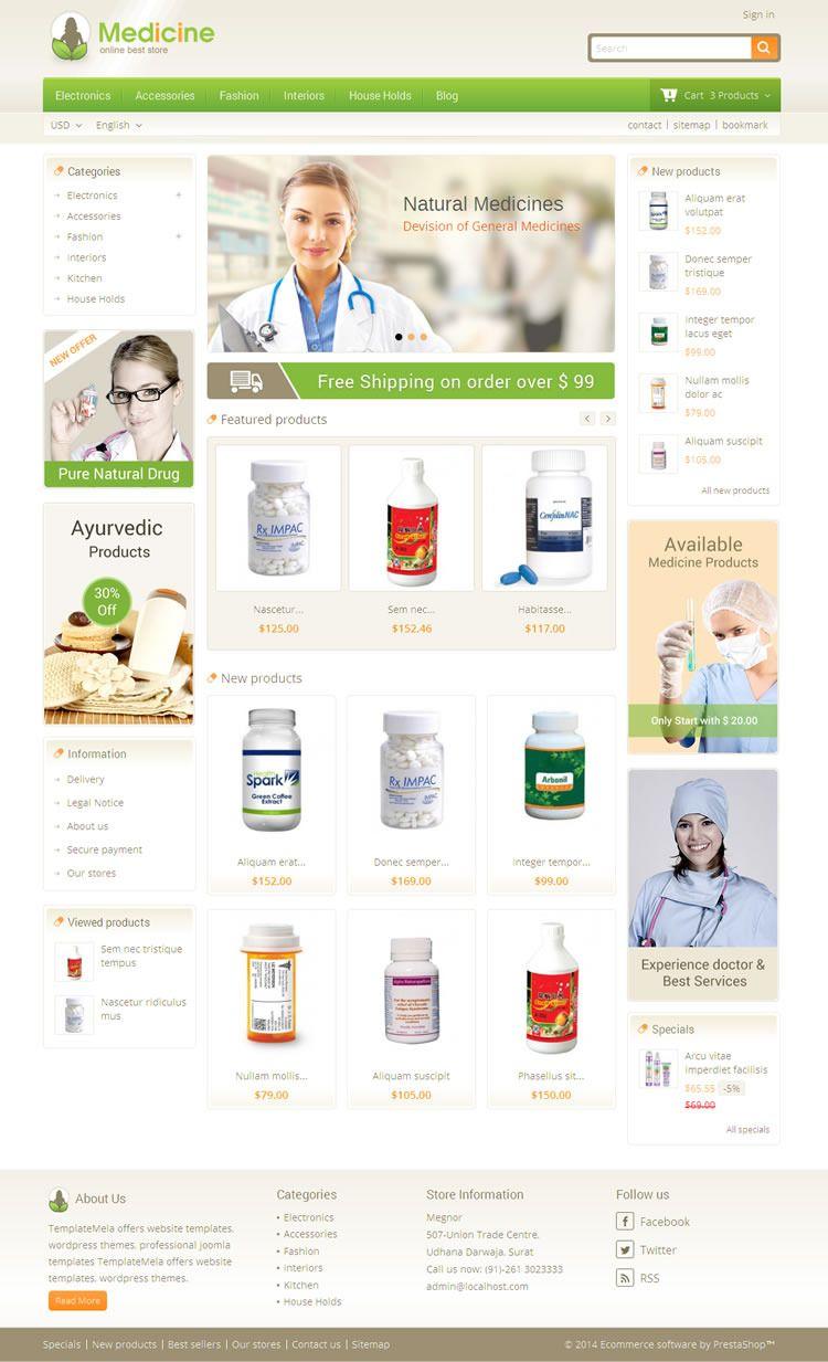 Medicine Pharmacy Theme Pharmacy, Medicine