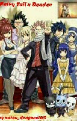 ❝Fairy Tail x Reader One Shots❞ | Fairy tail | Fairy tail