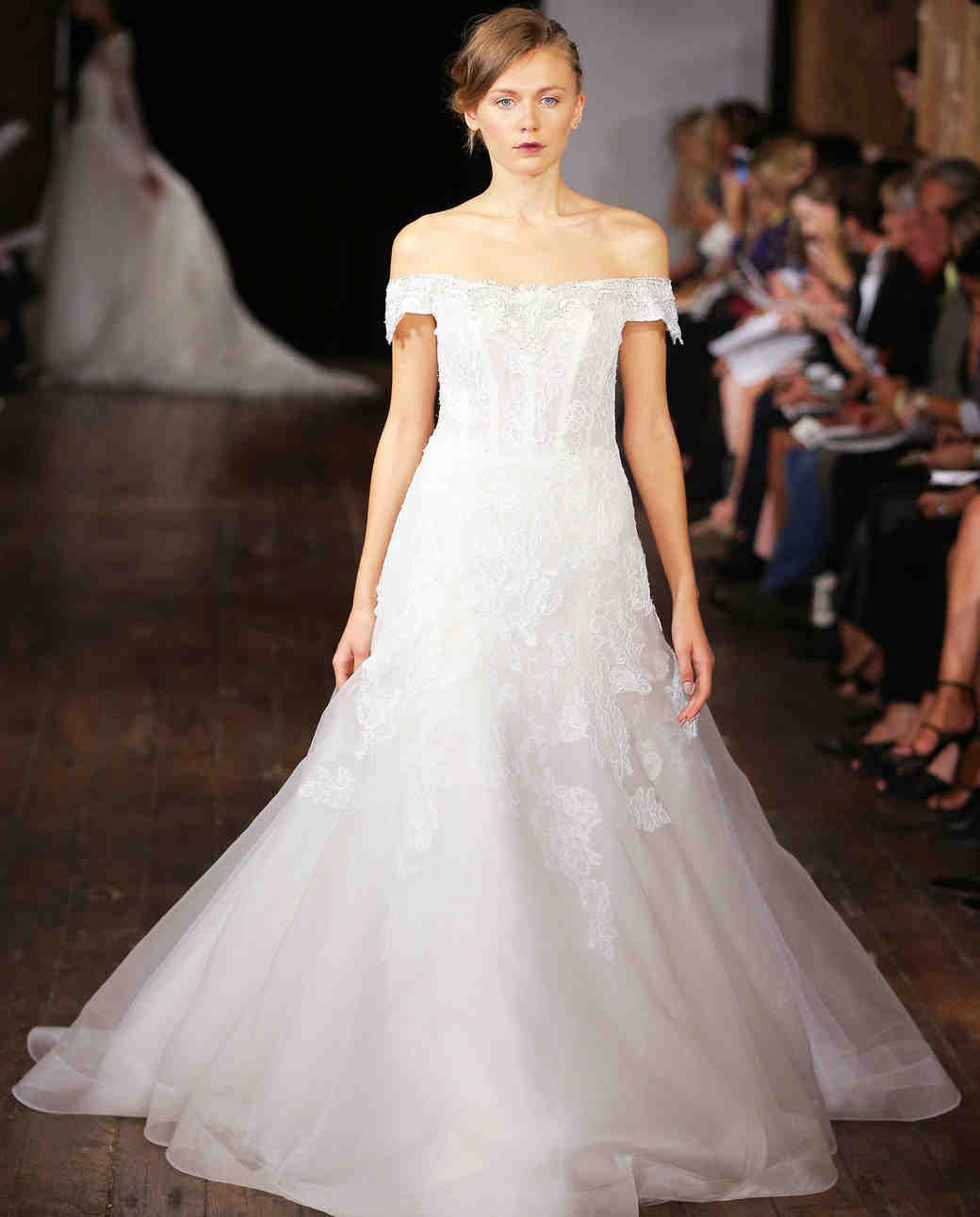 Rivini Lace Tiered Wedding Gown: Rivini By Rita Vinieris Fall 2017 Wedding Dress Collection