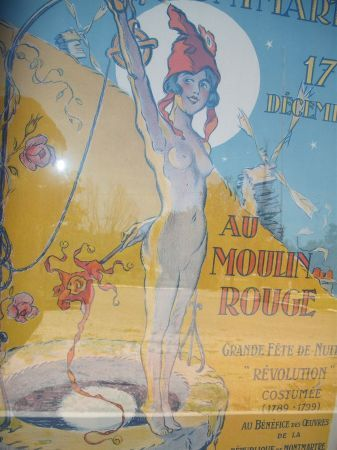 Vintage French Posters $1500 for two