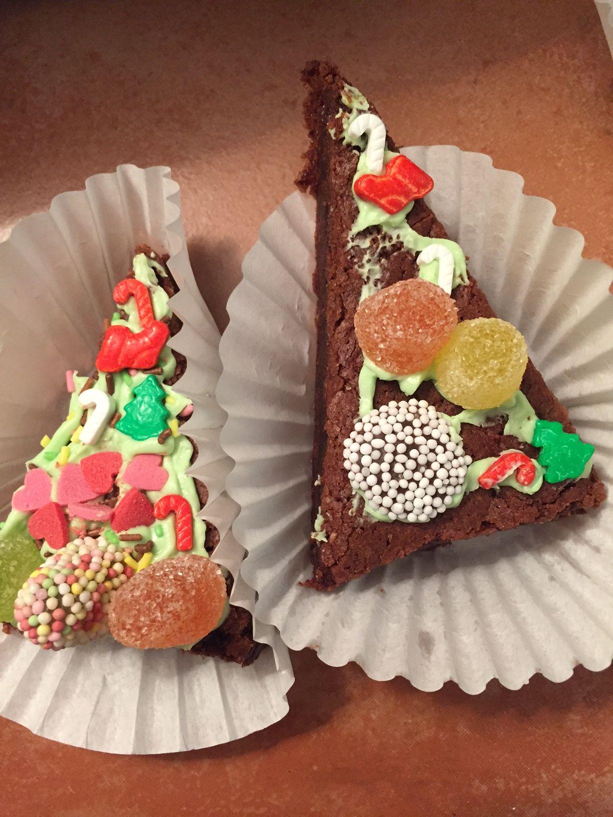 Manualidades Hechas Por Los Ni Os De Fun Time Ideas E Inspiraci N  ~ Crismas De Navidad Hechos Por  Ninos