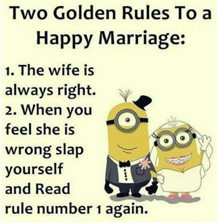 Take note boys! Happy wife=happy life   Marriage quotes ...