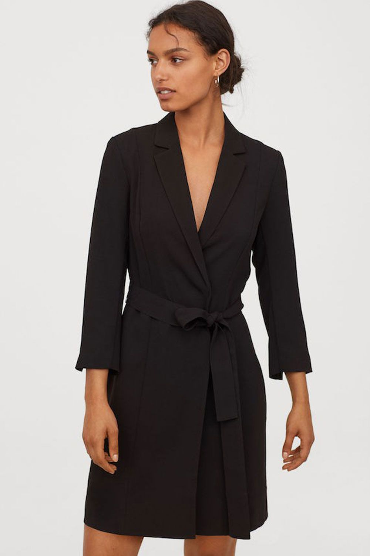 20 Must Have Winter Dresses Under 200 Jacket Dress Black Dress Jacket Short Dresses [ 1500 x 1000 Pixel ]