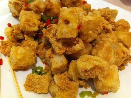 Resep Tahu Crispy Renyah Sederhana Resepindonesia Net Resep Tahu Resep Makanan Makanan