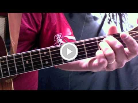 A HORSE WITH NO NAME chords - America Guitar Lesson video | Guitar ...
