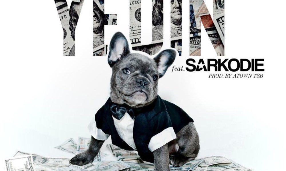 Kweku Smoke Ft Sarkodie Yedin Prod By Atown Tsb Comic
