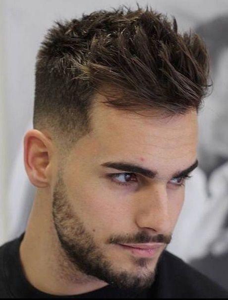 Beste Herren Haarschnitte Undercut Geheimratsecken Männerfrisuren
