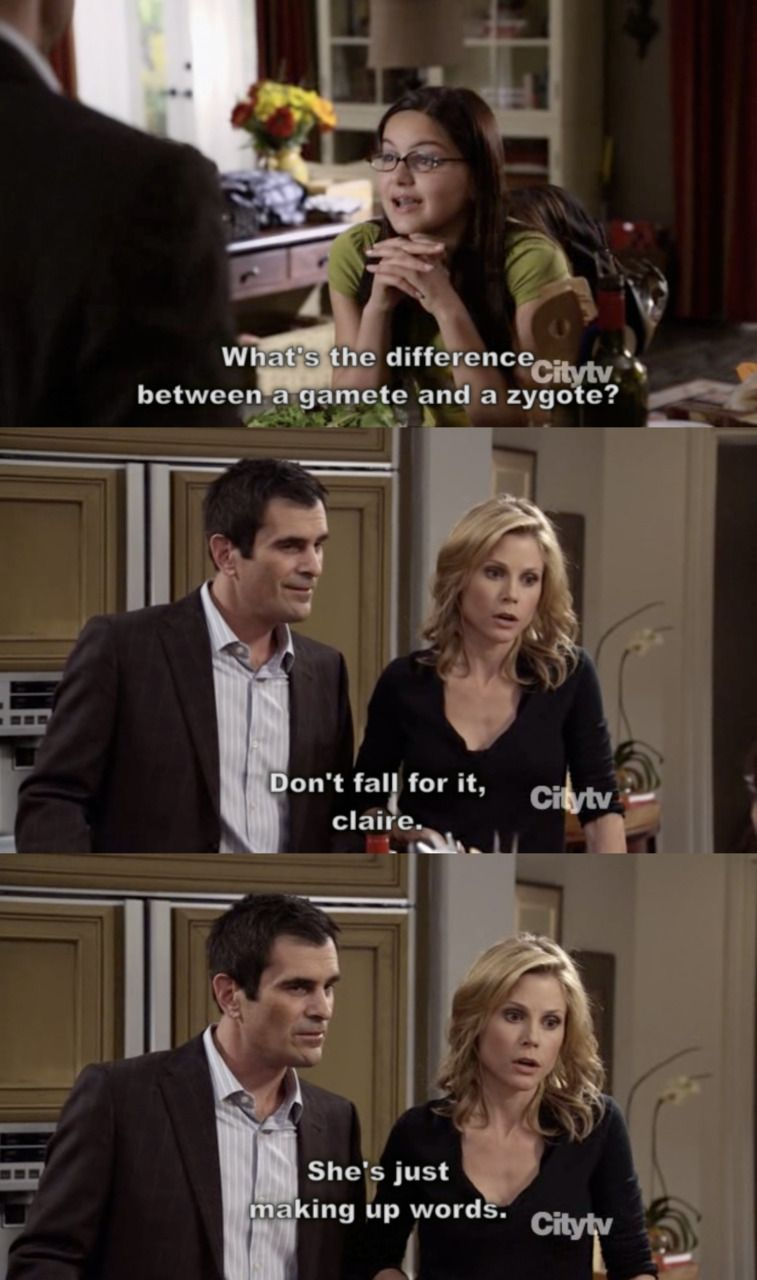 Modern Family Modern Family Funny Modern Family Quotes Family Funny