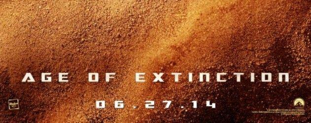 Un titre officiel, une affiche et des dinobots pour #Transformers4