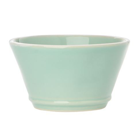 Costa Nova - Astoria Mint Ramekin P of K : $5.00