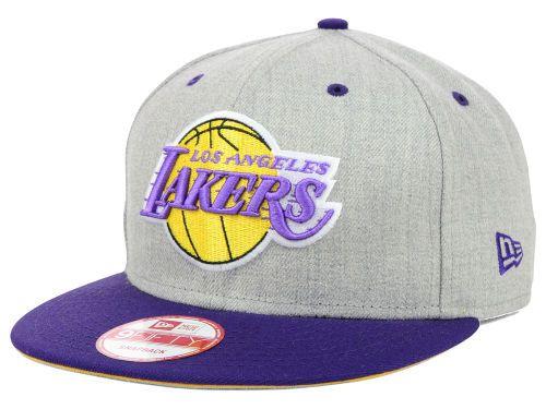 Los Angeles Lakers New Era The Kingdom 59fifty Fitted Hat White Fitted Hats Lakers Hat New Era
