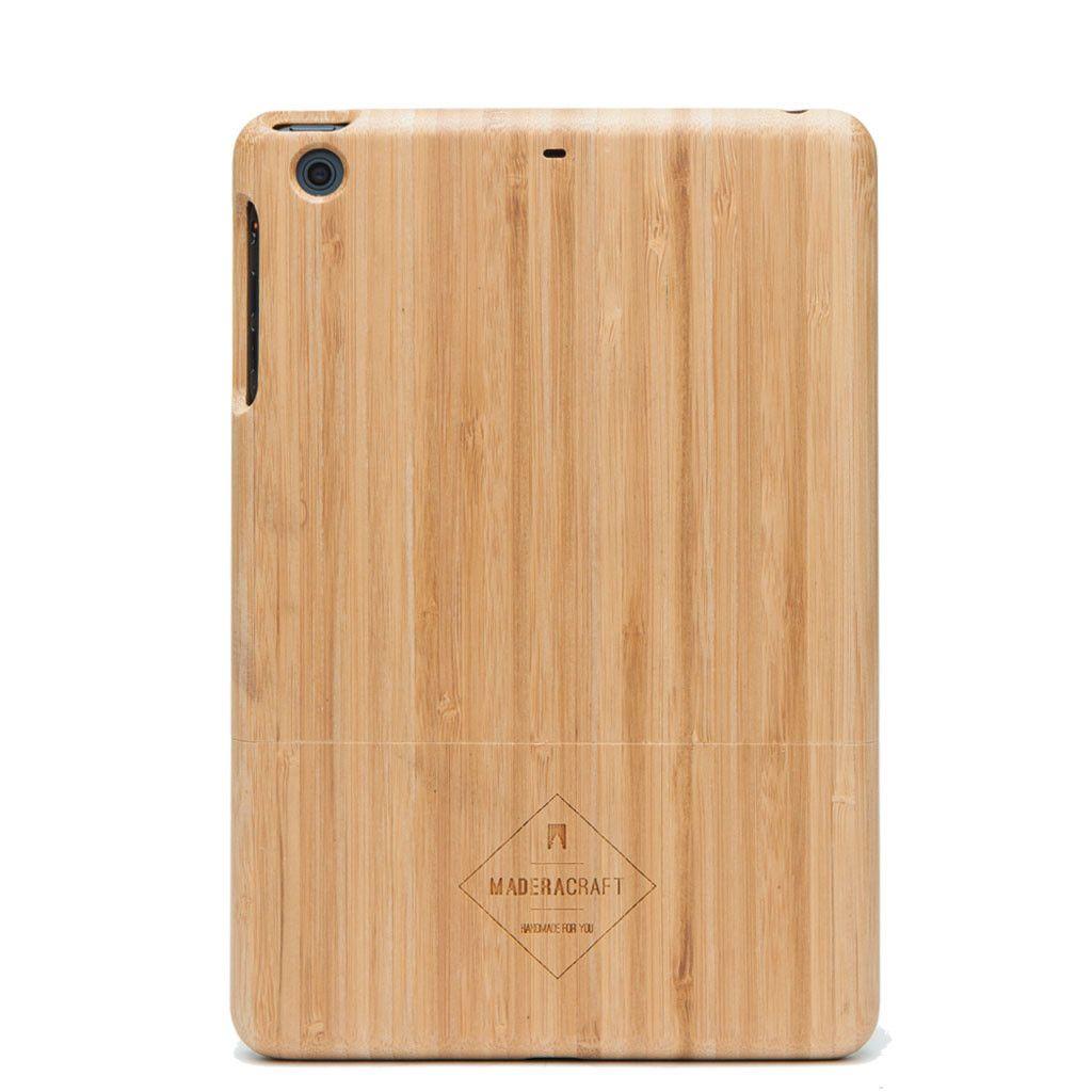 Bamboo Wood iPad Case | Wood | Pinterest | Ipad case, iPad and Woods