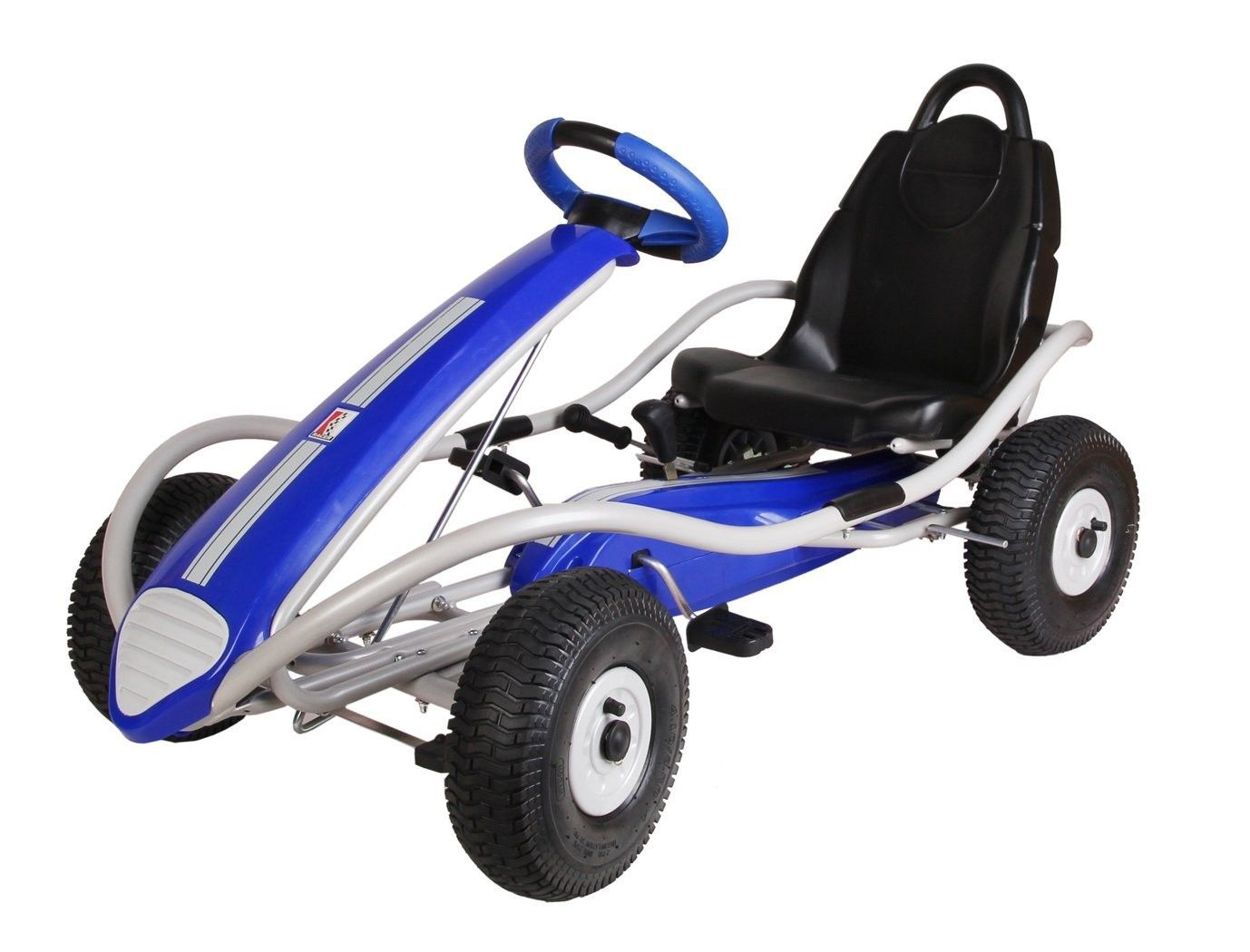 Kettler Kids Comfort Kettler Dakar Racer S Pedal Car Toys And Outdoor Playsets
